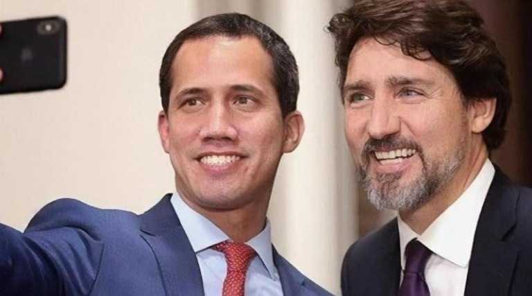How Venezuela helped defeat Canada's Security Council bid, From InText