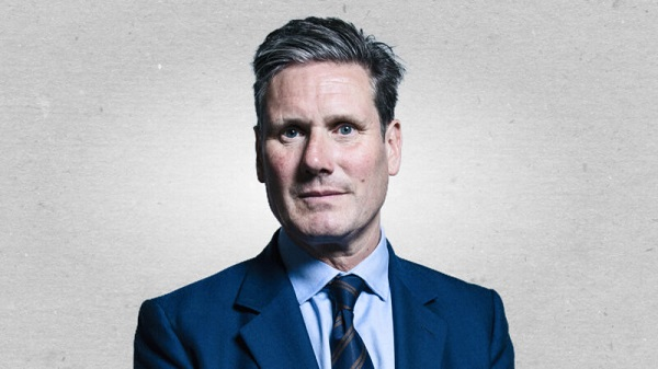 Keir Starmer has indicated he is determined to tightly delimit the room for criticism of Israel within Labour as the annexation issue unfolds, From InText