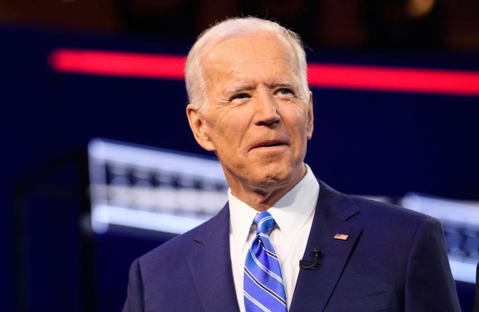 Joe Biden, Our Next President, From InText