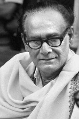 Hemanta Mukhopadhyay in his prime years (1960s)