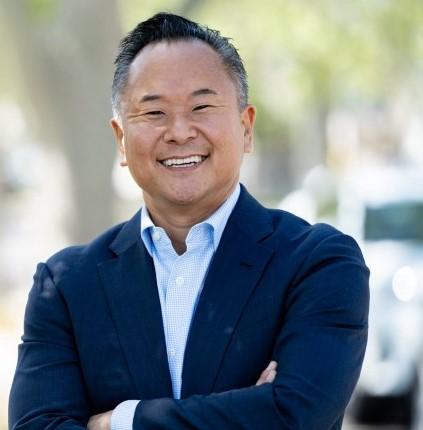 City Councilmember John Lee, From InText
