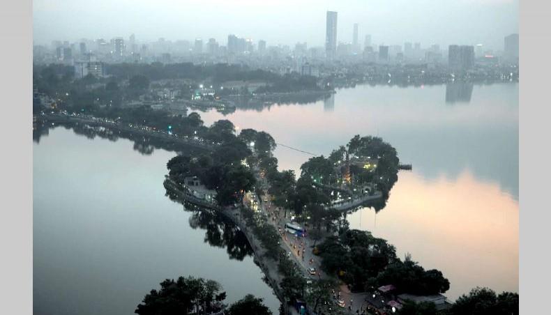 Hanoi, From InText