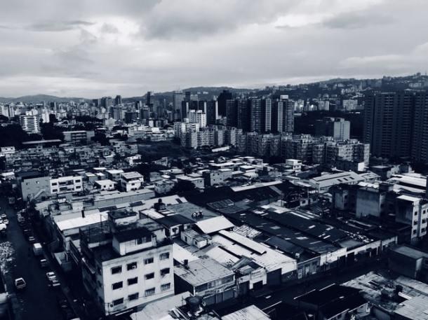 Residencias Junin, Caracas, Venezuela, From InText