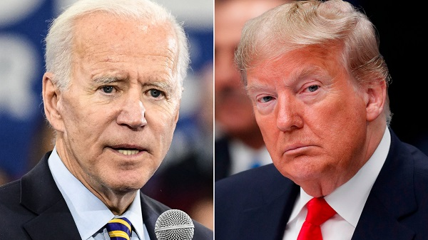 You don't want to be complicit in a Biden presidency so you'll abstain from voting or you'll vote for a third party, From InText