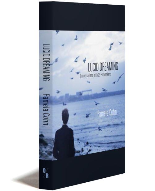 Lucid Dreaming by Pamela Cohn