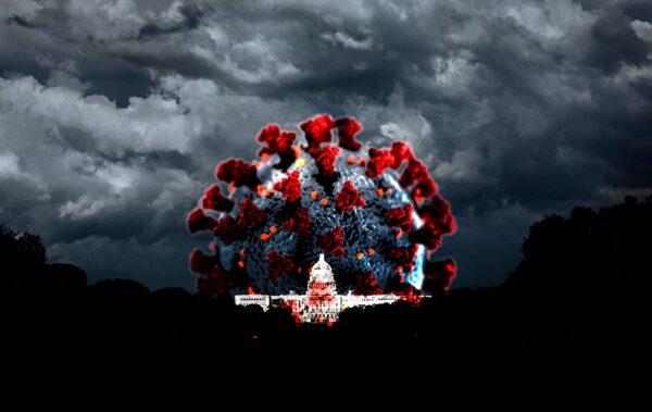 Authoritarian Response to Pandemics