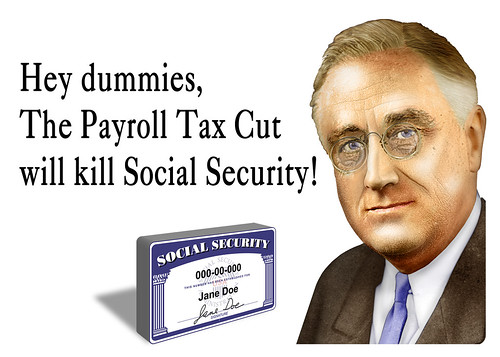 Social Security, From InText
