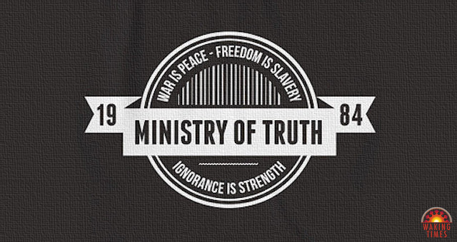 Ministry of Truth, From InText