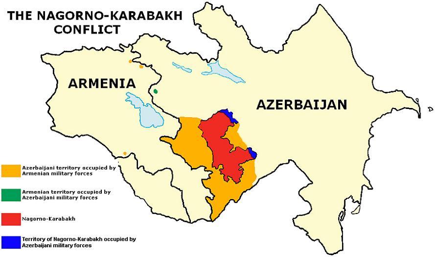 Karabakh-War