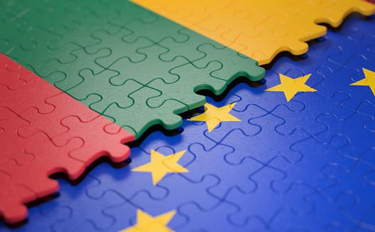 Lithuania EU