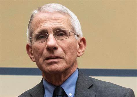 Dr. Anthony Fauci, hero of science, From InText