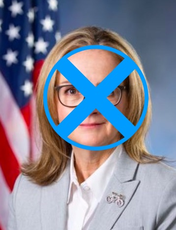 I'm voting no for Rep Dean: not progressive, no guts, no help for a constituent journalist facing FBI retaliation for his work.