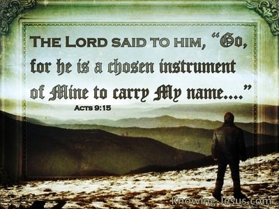 Joe Biden Is God's Chosen Instrument--for Revolt!