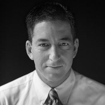 Glenn Greenwald: URGENT Report on U.S. Social Unraveling