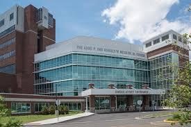 Norwalk (CT) Hospital: Scene of Last Week's
