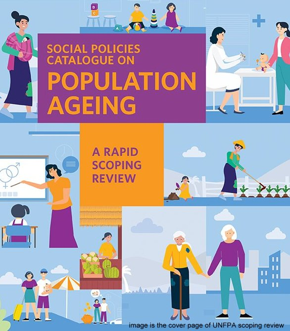 lifecycle approach can lead us to a world where people of all ages including the elderly live life fully, healthy and with rights and dignity, From InText