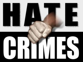 Hate crimes, From Uploaded