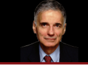 Ralph Nader, From Uploaded
