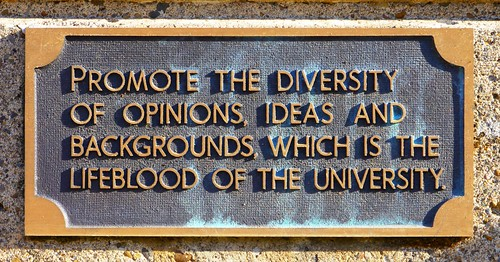 Promote diversity plaque, From Uploaded