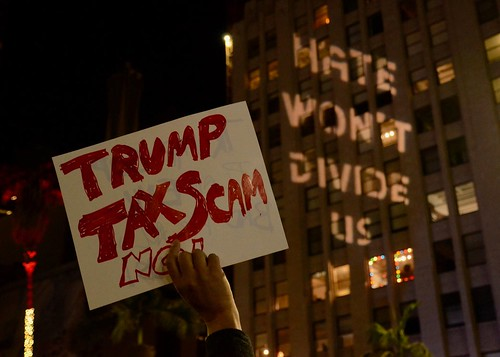 Trump Tax Scam, From Uploaded