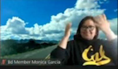 Monica Garcia, From Uploaded