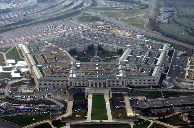 America's biggest threat is the Pentagon (UD Dept. of 'Defense' photo), From Uploaded