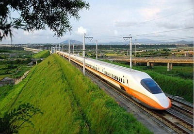 7 Days Beijing-Shanghai by Bullet Train Tour