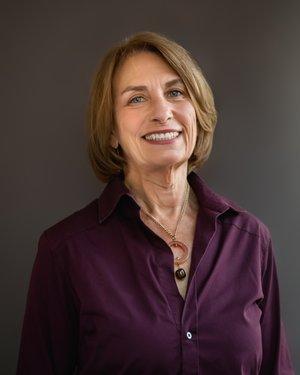 Katie Braud, Chief Executive Officer of Speak UP