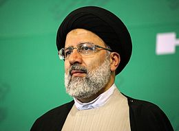Mr Raisi Presidential Candidate, From Uploaded
