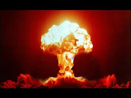 The first nuclear explosion in recorded history, July 16, 1945., From Uploaded