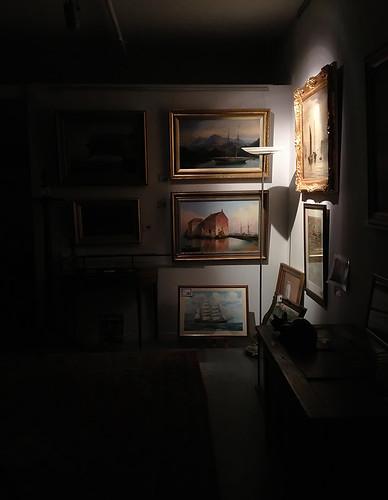 'night gallery I'